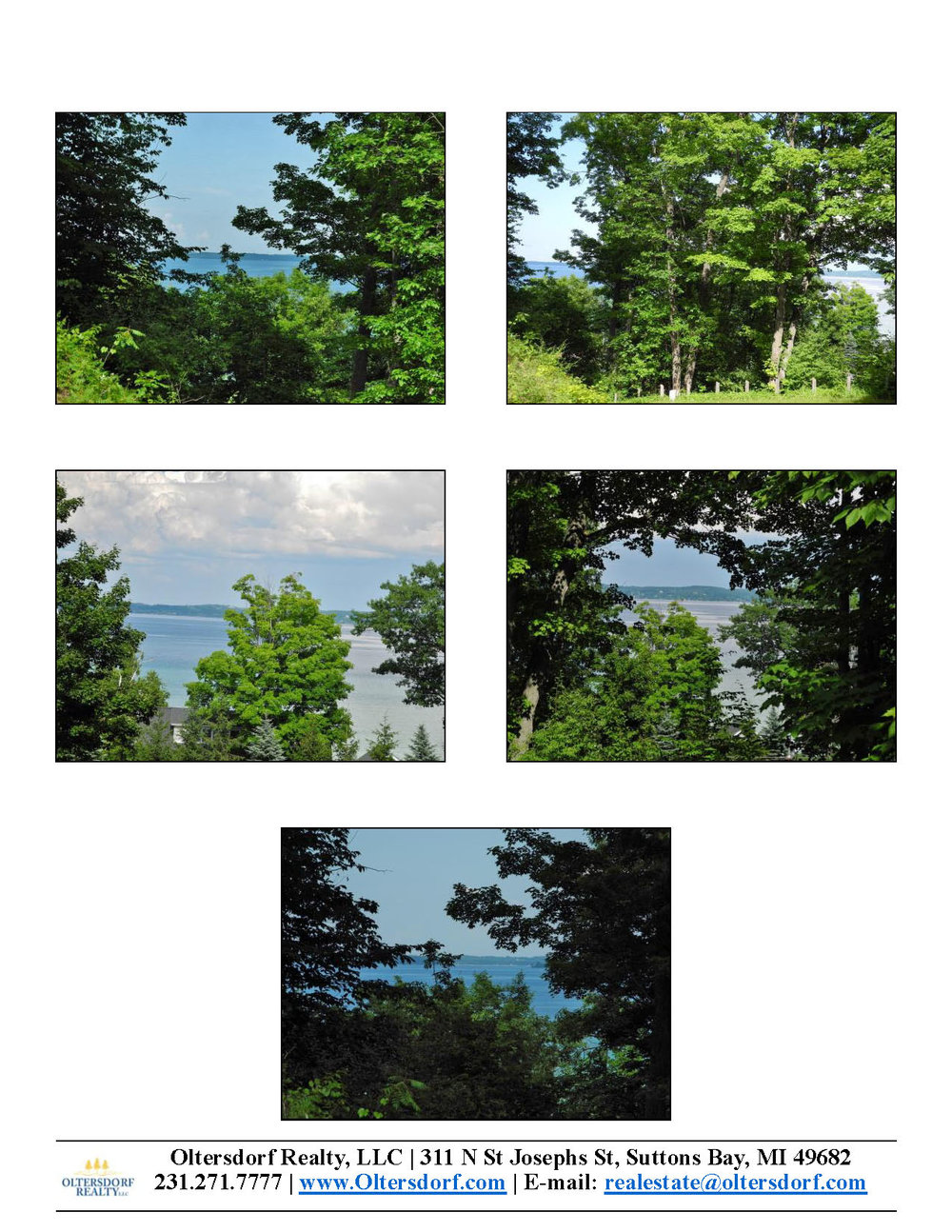 4+ Acres - S West Bayshore Drive, Traverse City – FOR SALE by Oltersdorf Realty - Marketing Packet (2).jpg