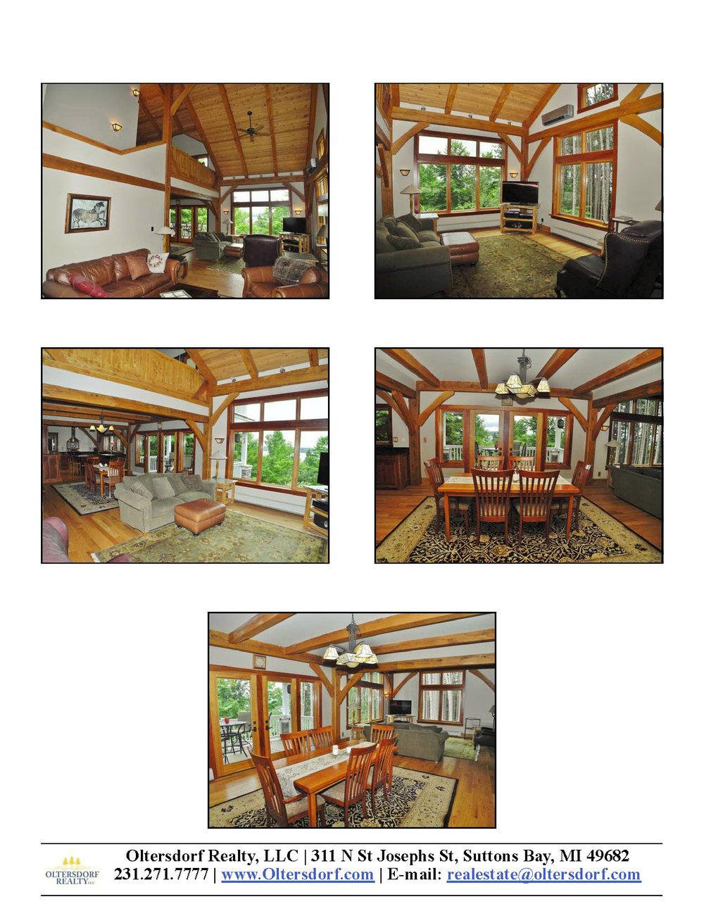 5500 E Hidden Beech, Cedar, MI - For sale by Oltersdorf Realty LLC - Marketing Packet (5).jpg