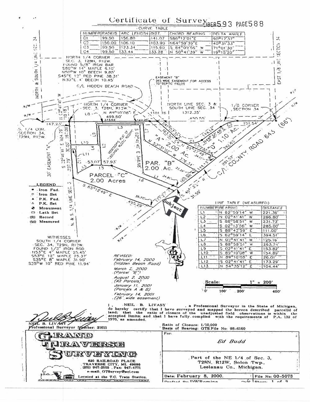 5500 E Hidden Beech, Cedar, MI - For sale by Oltersdorf Realty LLC - Marketing Packet (22).jpg