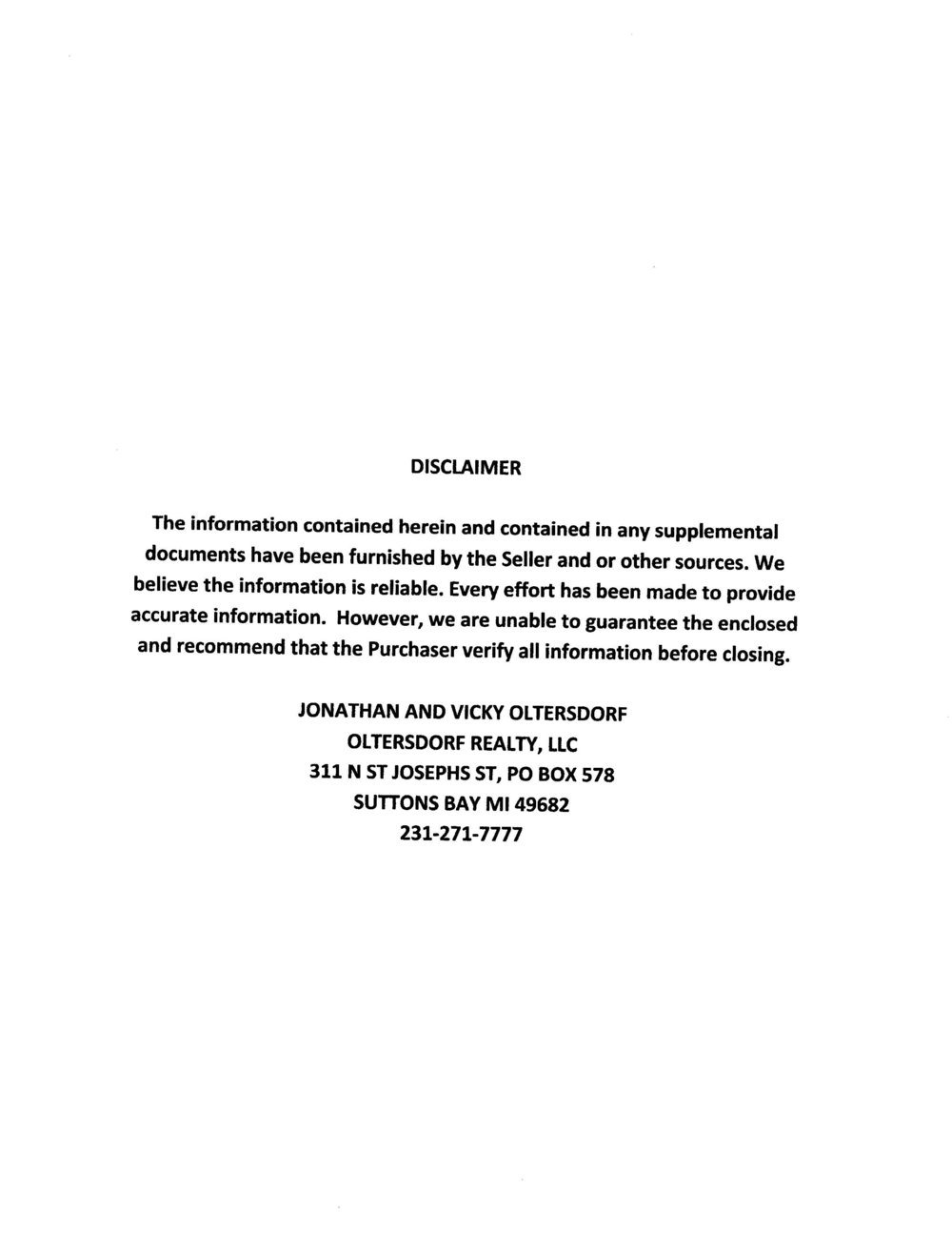 5500 E Hidden Beech, Cedar, MI - For sale by Oltersdorf Realty LLC - Marketing Packet (30).jpg