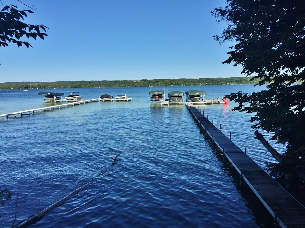 N Manitou Trail, Leland – 5.40 Acres & 50' Shared Water Access on North Lake Leelanau - For Sale by Oltersdorf Realty LLC (27).JPG