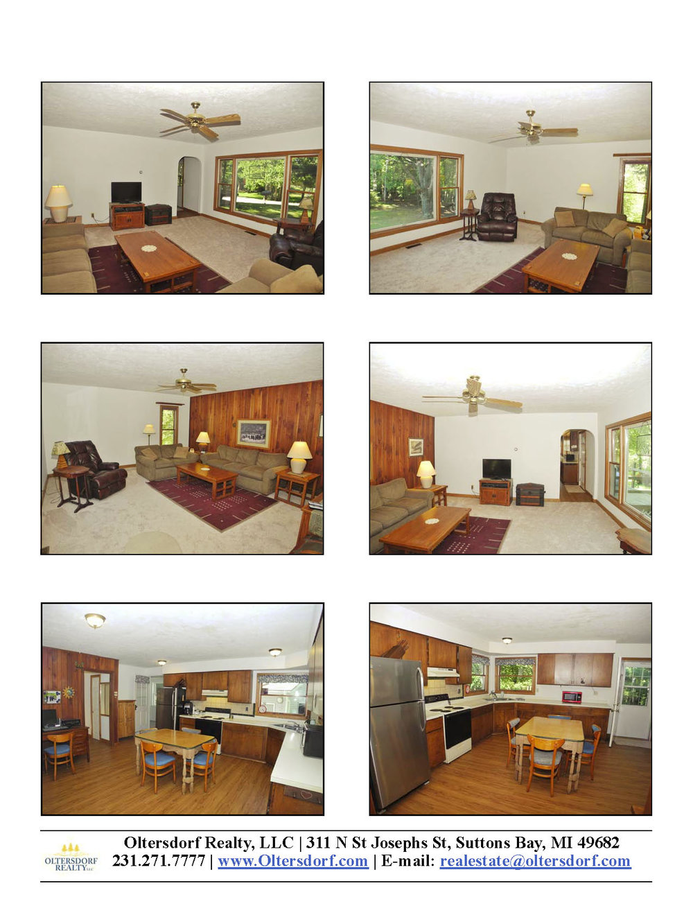 2566 S Pine View Road, Suttons Bay, MI – Affordable 3 Bedroom Suttons Bay Ranch Home for sale by Oltersdorf Realty - Marketing Packet (4).jpg