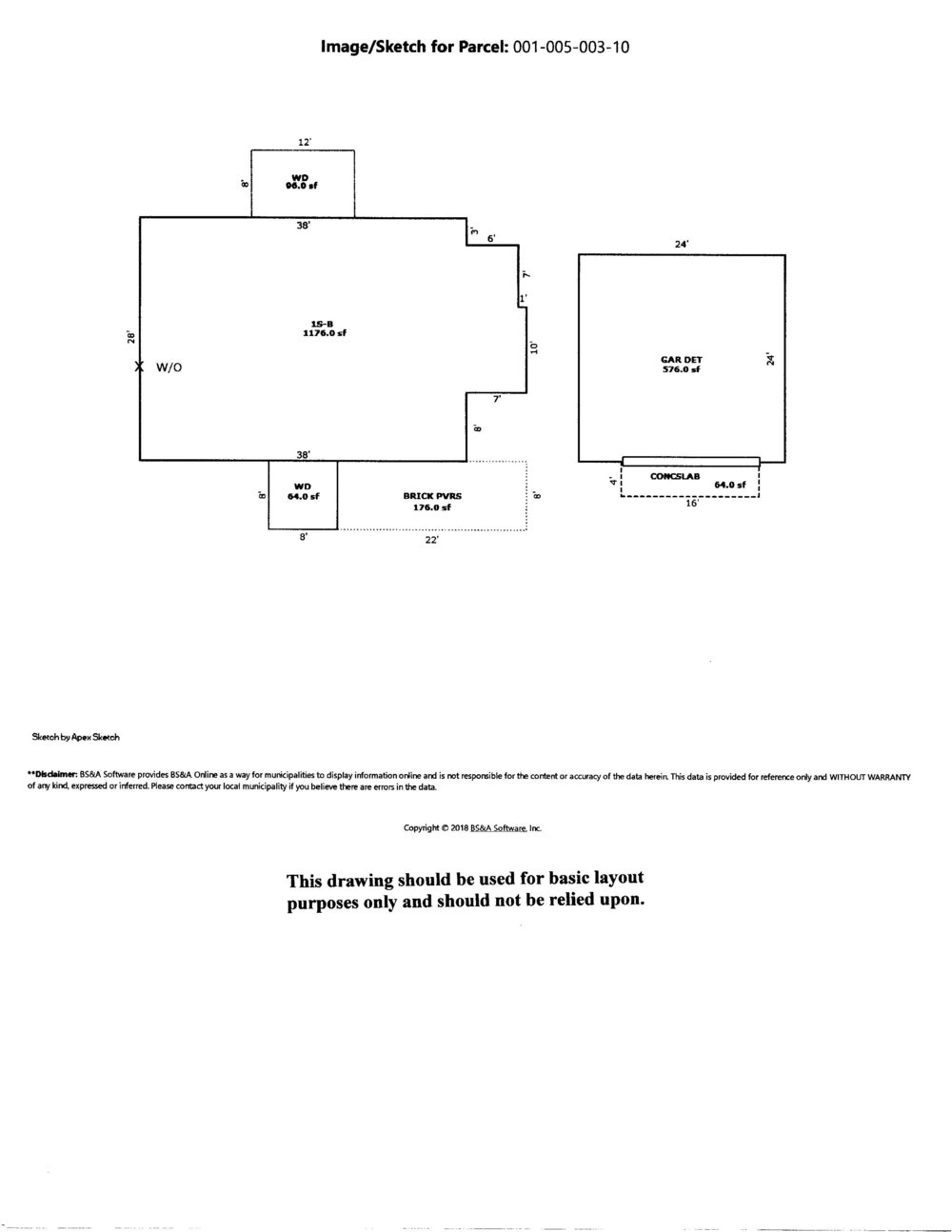 2566 S Pine View Road, Suttons Bay, MI – Affordable 3 Bedroom Suttons Bay Ranch Home for sale by Oltersdorf Realty - Marketing Packet (14).jpg