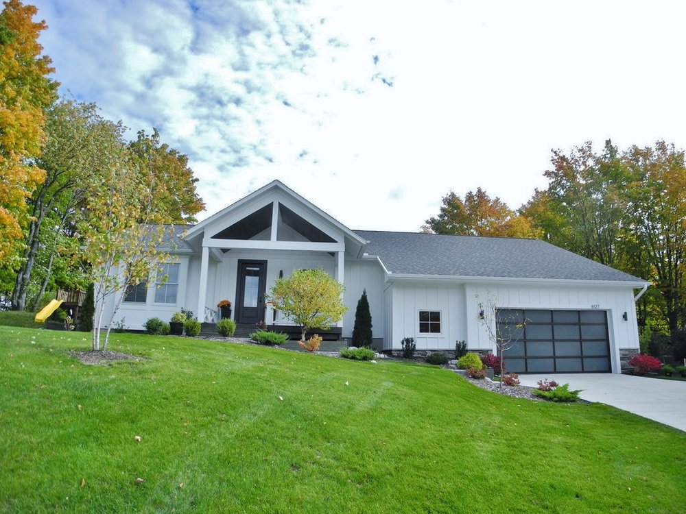 8127 S Shoreside Drive, Traverse City, MI – Newly Constructed Ranch Home with Water Views - For Sale by Oltersdorf Realty LLC (1).JPG