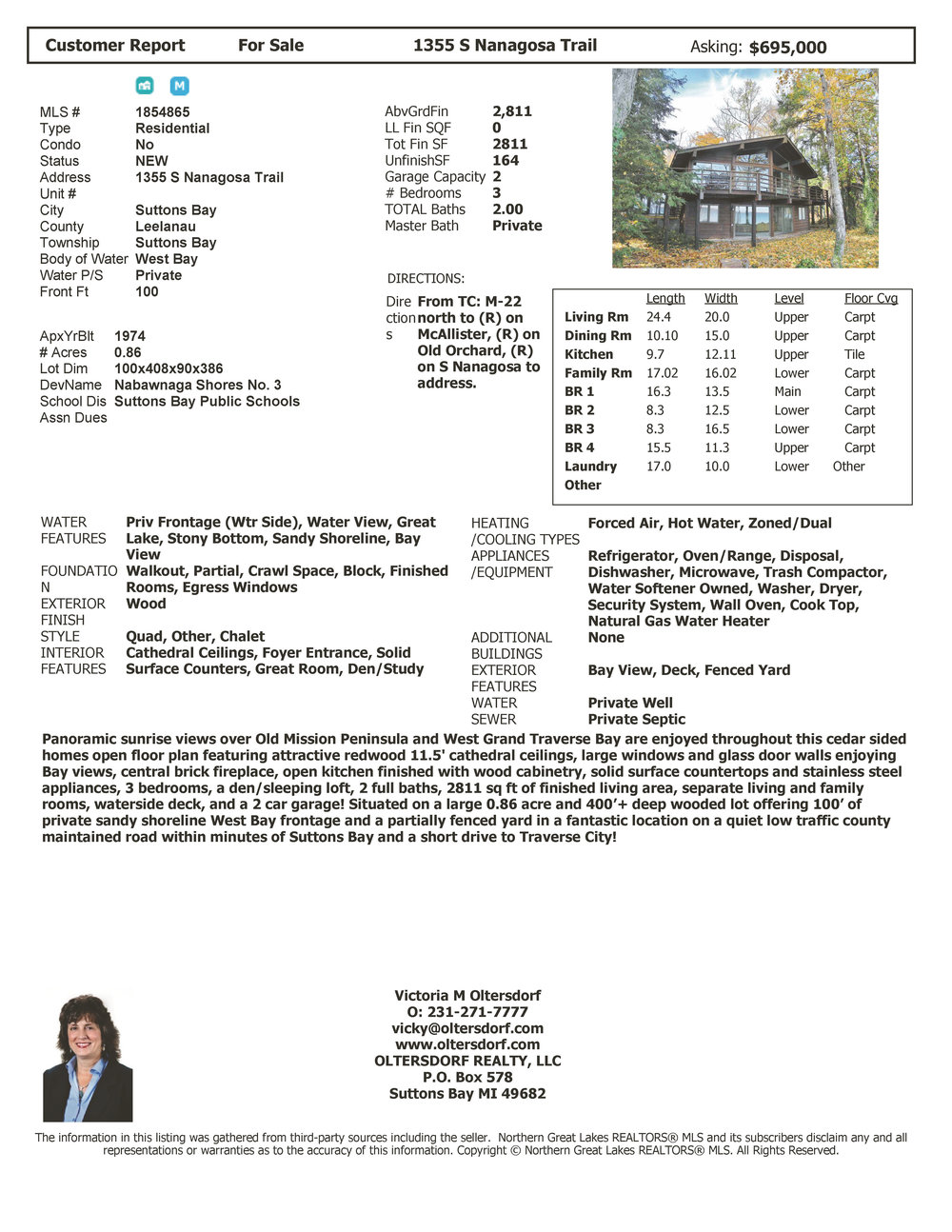 1355 S Nanagosa Trail Suttons Bay – FOR SALE by Oltersdorf Realty LLC - Marketing Packet (9).jpg