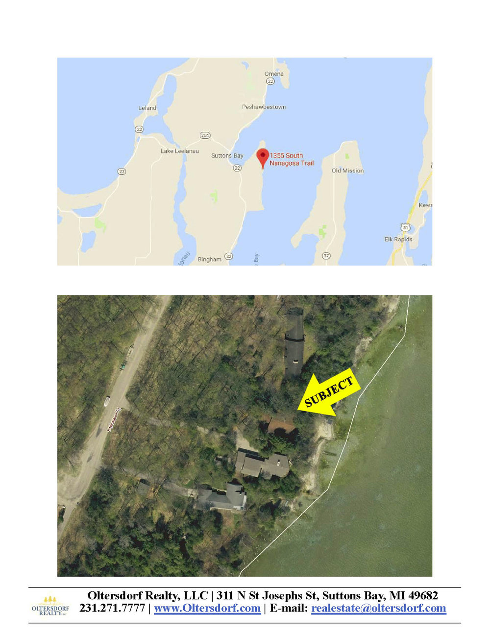 1355 S Nanagosa Trail Suttons Bay – FOR SALE by Oltersdorf Realty LLC - Marketing Packet (10).jpg