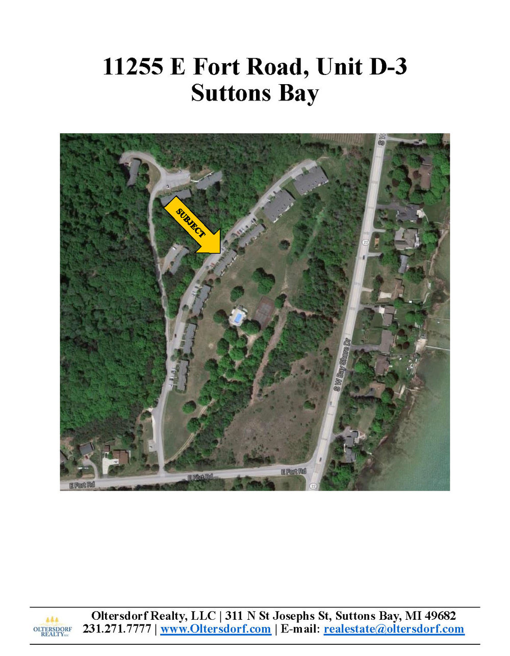 11255 E Fort Road Marketing Packet, Suttons Bay - for Sale by Oltersdorf Realty LLC (5).jpg
