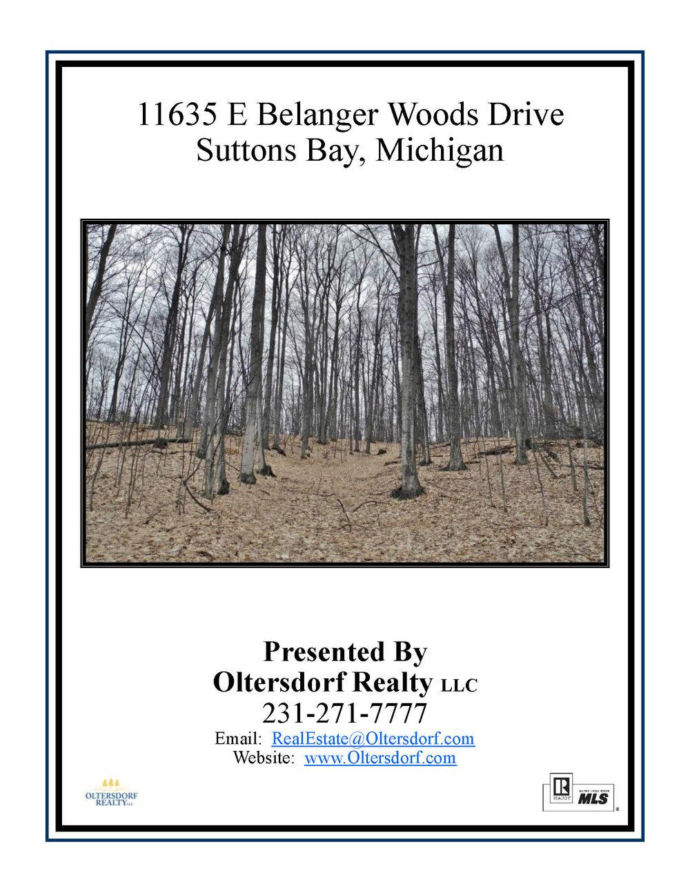11635 E Belanger Woods Dr Marketing Packet - For Sale by Oltersdorf Realty LLC (1).jpg