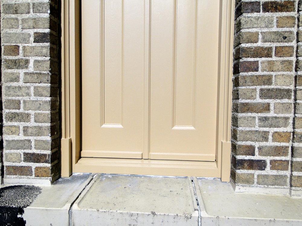 DSC102.JPG & Historical Door Restoration at State University of New York - Albany ...
