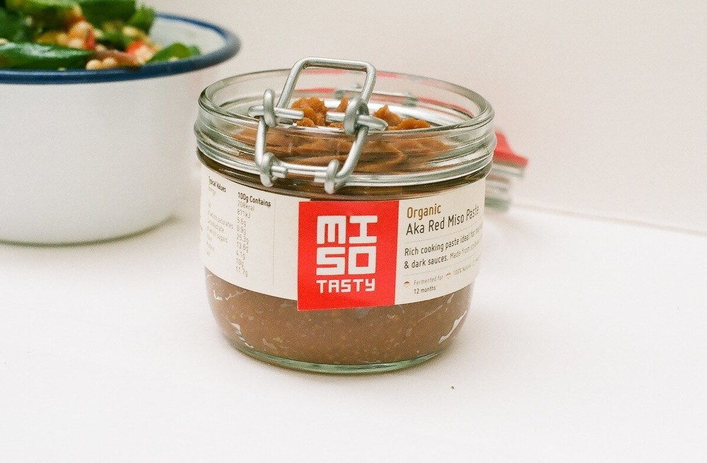Get Organic Miso Tasty pastetoday: 2 Jars (5 available) Buy now