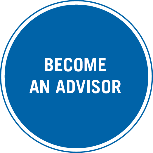 Become an Advisor