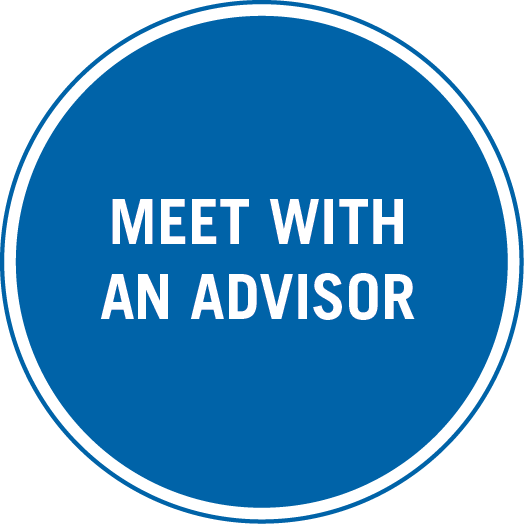 Meet with an advisor