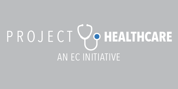 The EC's leading action to support transformation in the Healthcare Industry. LEARN MORE