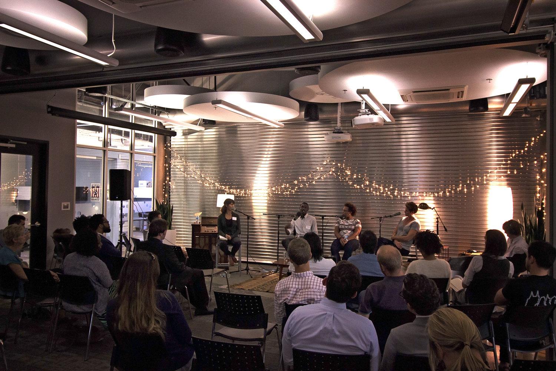 DiverCity Ep3 - LIVE w/ Nashville Social Enterprise Alliance