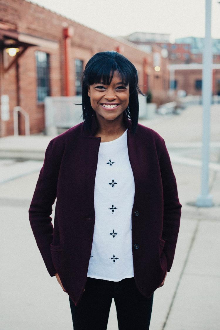 Jessica Whalen  Social Impact Scholar