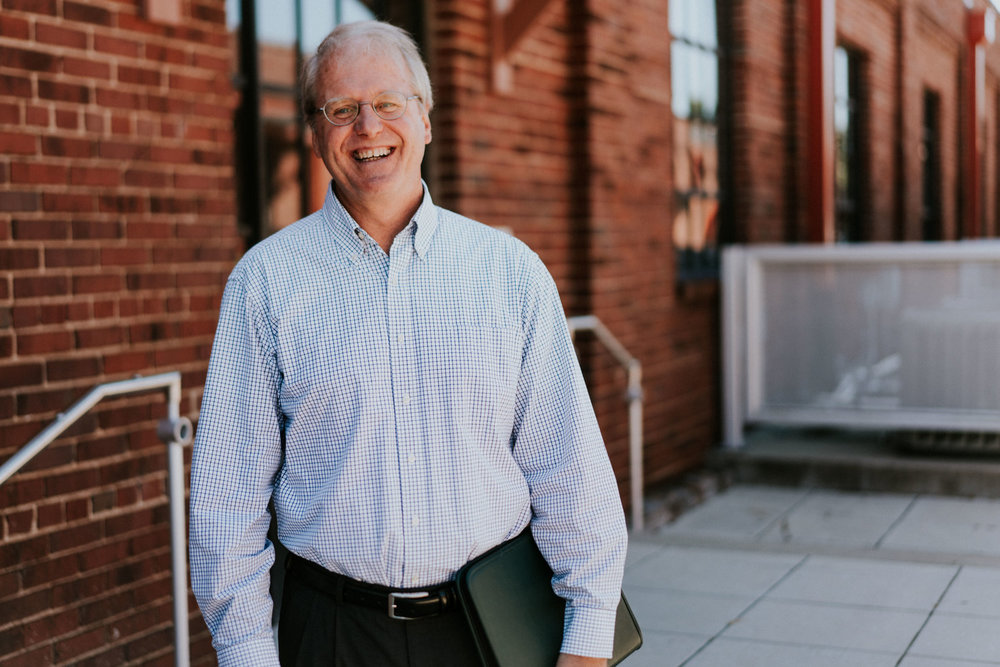 DON LEYRER  Former Chair of SEA- Nashville Chapter