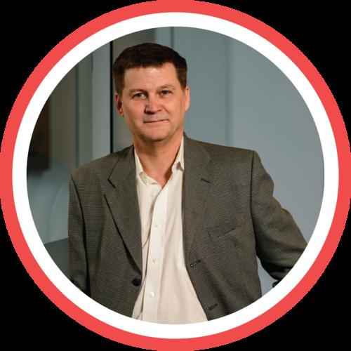 Michael Hodson,  CEO