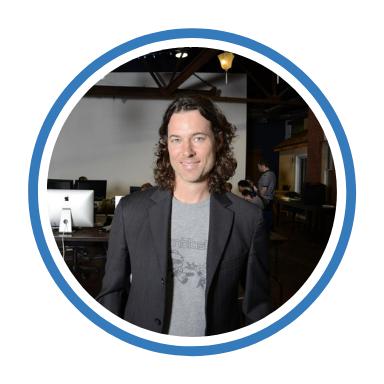 Jesse Lindsley, CEO