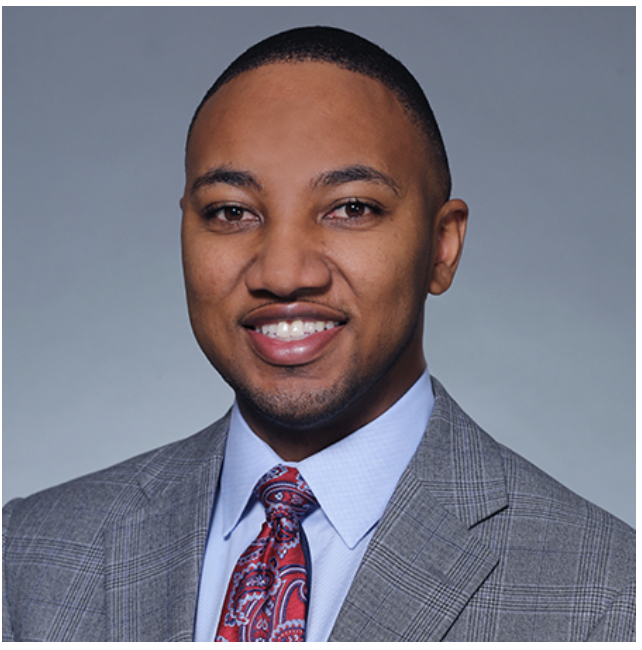 JIMMIE STRONG  Associate Counsel at Baker Donelson