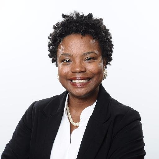 DR. FALLON WILSON  CEO and Co-Founder at Black in Tech Nashville