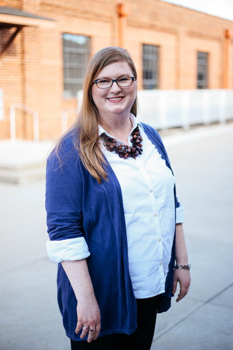 Lisa Sundahl Platt  Female Founder
