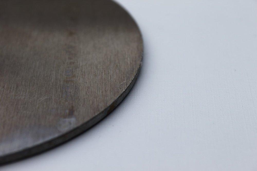 Aluminium voor bewerking