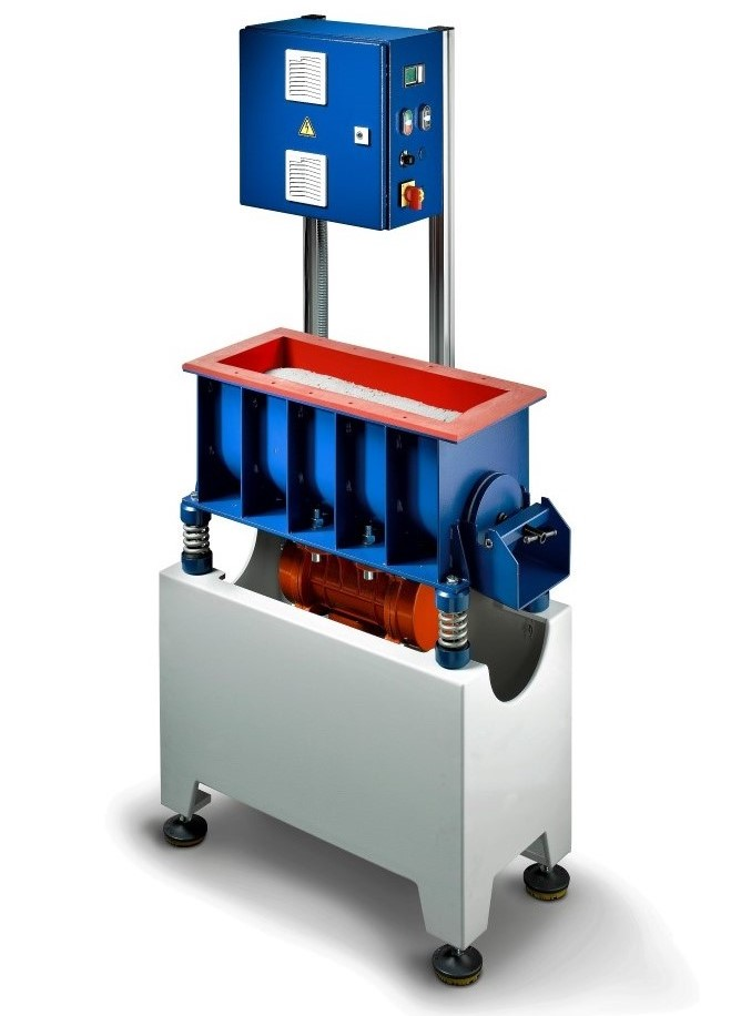 OTEC HV machine