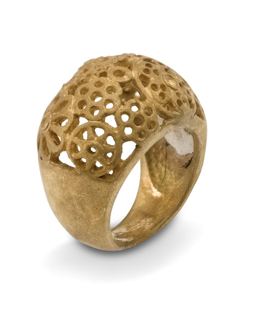 Ring voor