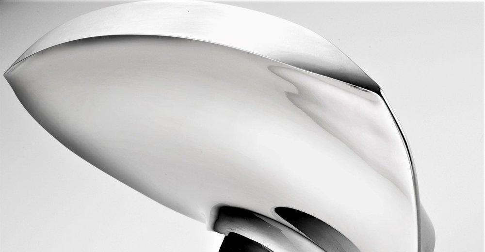 turbine- / compressorblad glad maken en verronden - Gecontroleerd finishen van turbinebladen en compressorbladen. Glad maken van het airfoil-oppervlak en afronden van de randen.