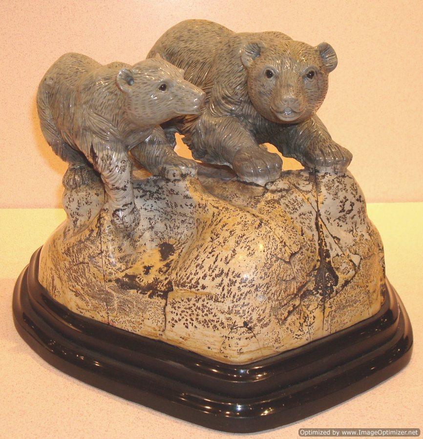 Jasper Bears