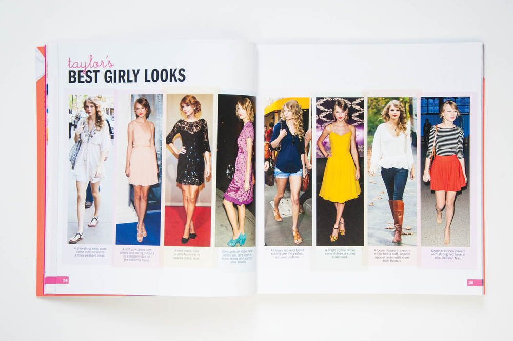 seventeen ultimate guide to style book lionel cipriano art director rh lionelcipriano com Seventeen Magazine Books Seventeen Book of Beauty and Fashion