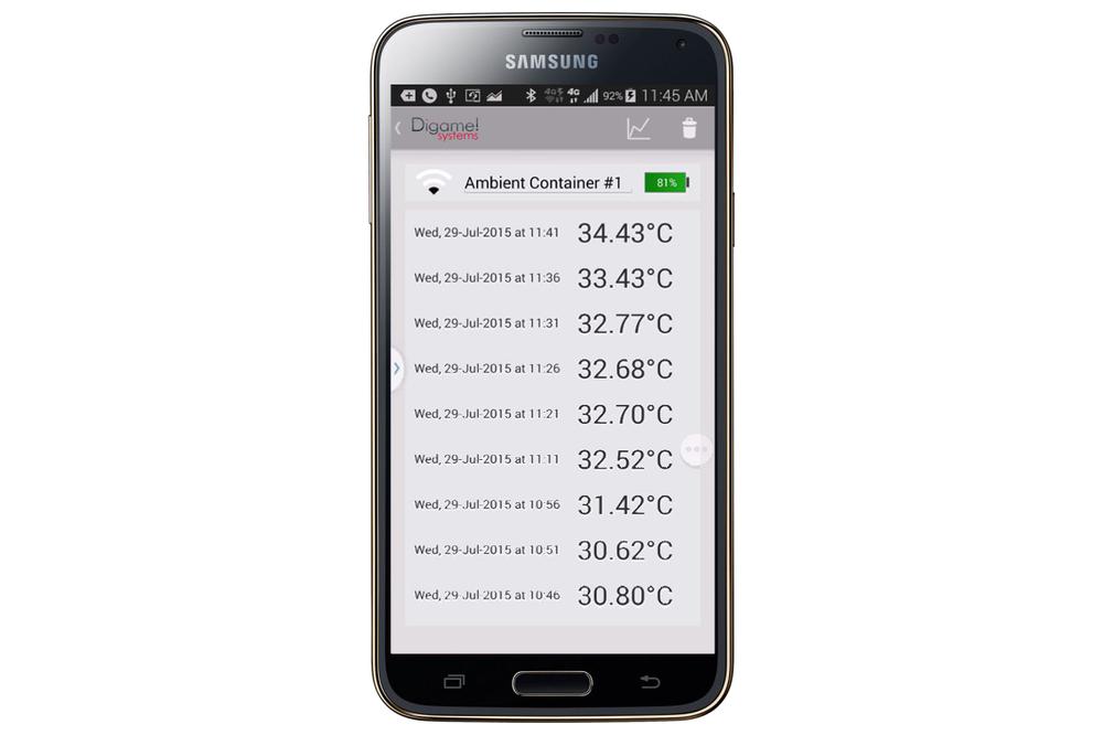 DígaView Mobile
