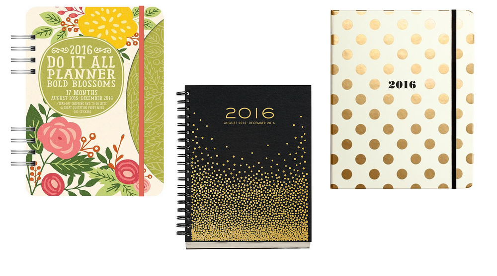 2015_Gift_Guide_Planners