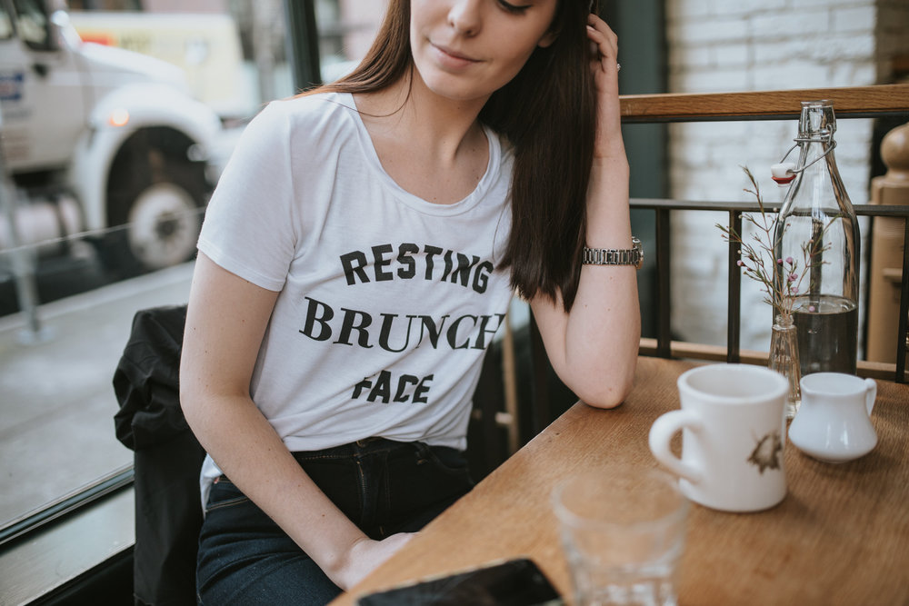 Shop-Rollick-Resting-Brunch-Face-Shirt-Seattle-streetwear