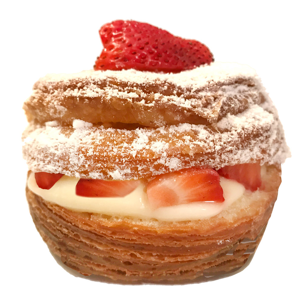 Croisant Donut Strawberries with Custard.jpg