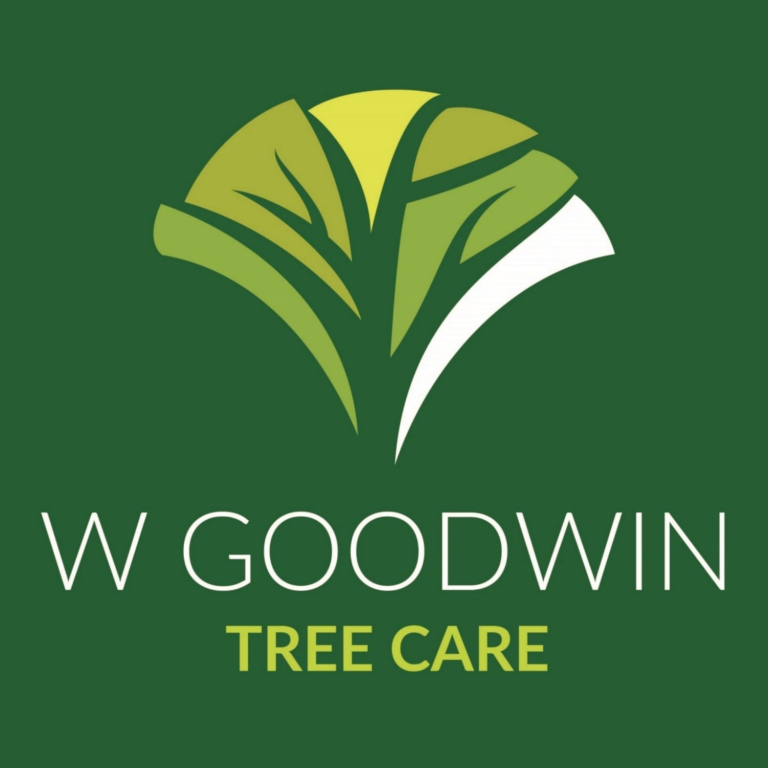 W Goodwin Tree Care