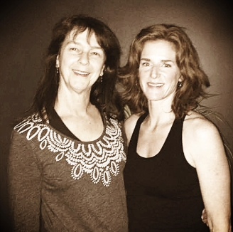 The Facilitators, Jeanine Ball & Christen Landry