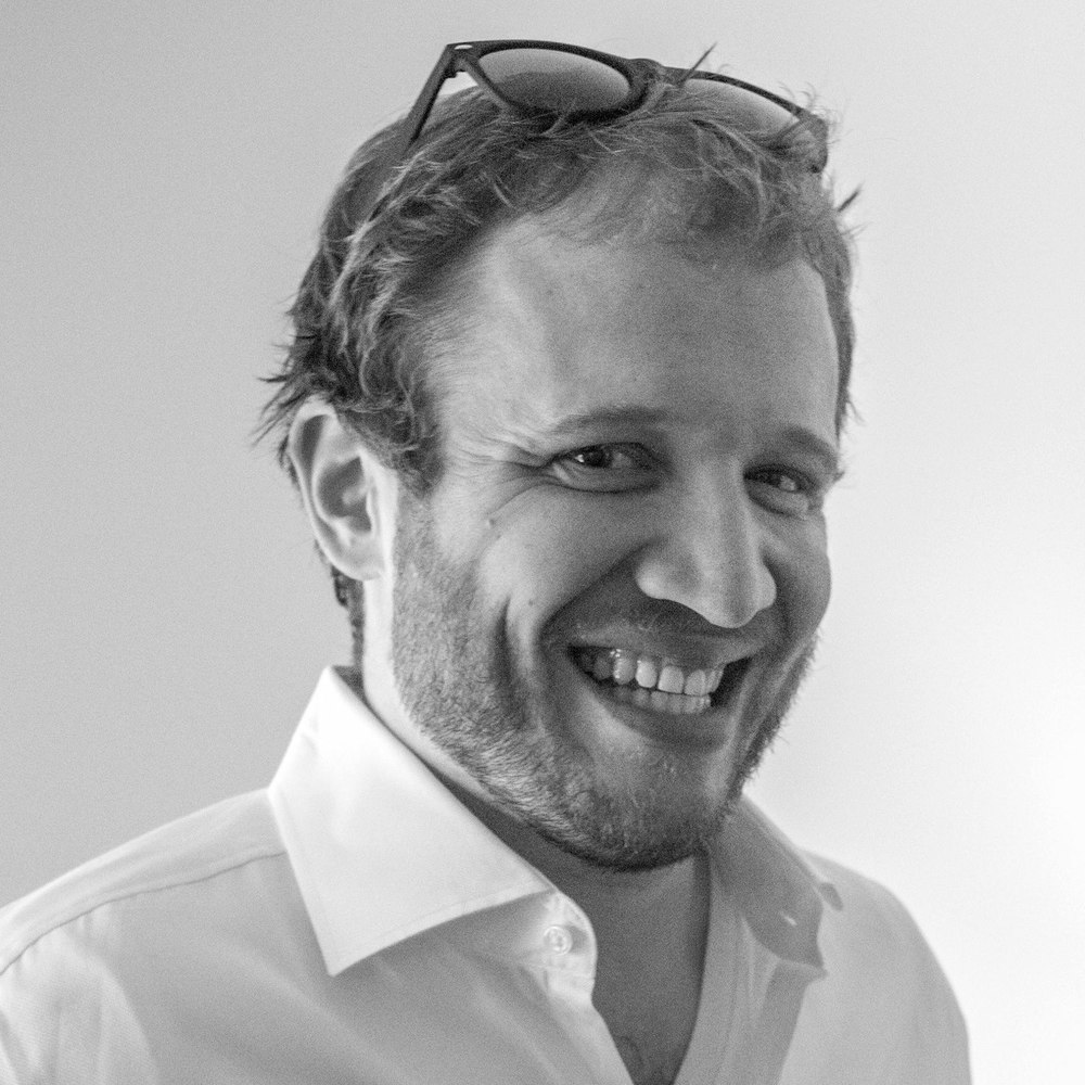 Chet Clem - Strategy & Creative Consultant