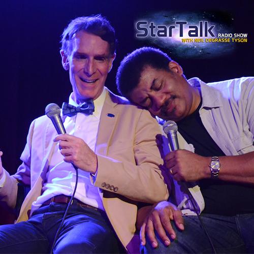 StarTalk Live!