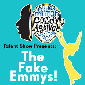 Talent Show Presents: The Fake Emmys!