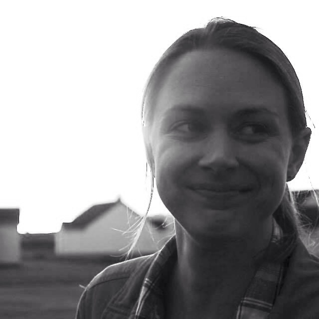 Therese Plaehn - Writing + Development