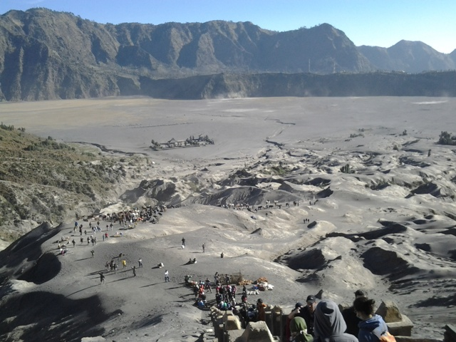 Mt Bromo - Indonesia Travel Inspiration