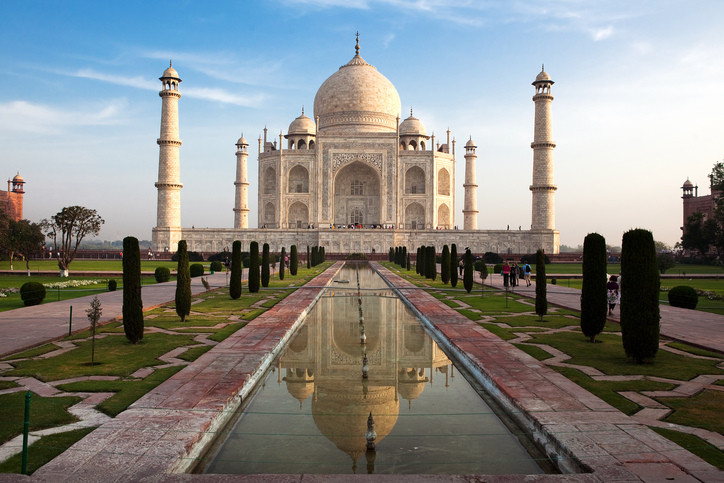 Agra and star gazing - India Astronomy tour