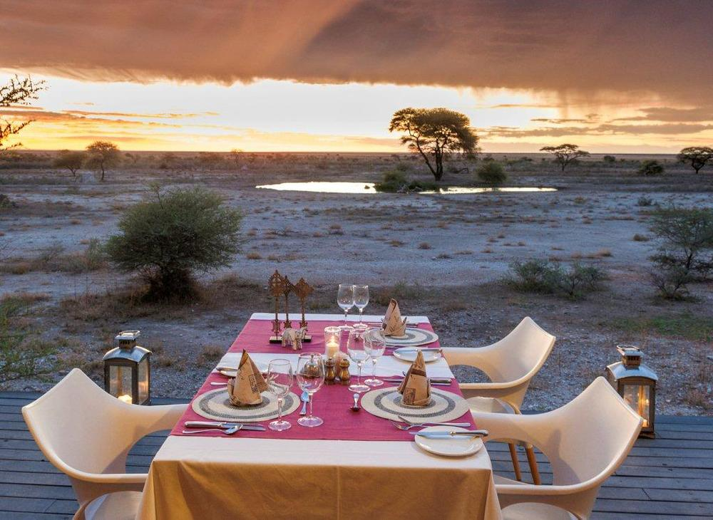 Namibia Travel: The Independent Traveller