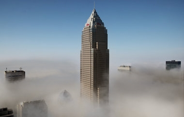 KeyBank Key Tower - Cleveland, OH