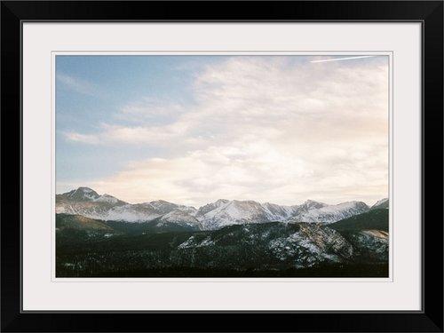 Rocky Mountain National Park 2 | 24x32 Framed Print — Roland Massow ...