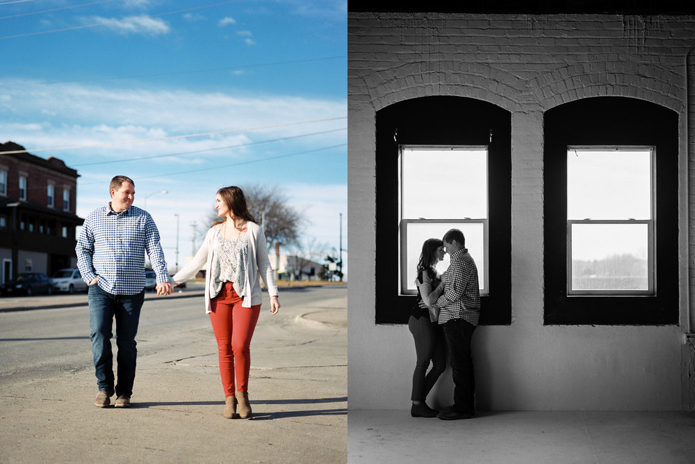 Dark and moody film engagment photography - Amber and Ethan-11.jpg