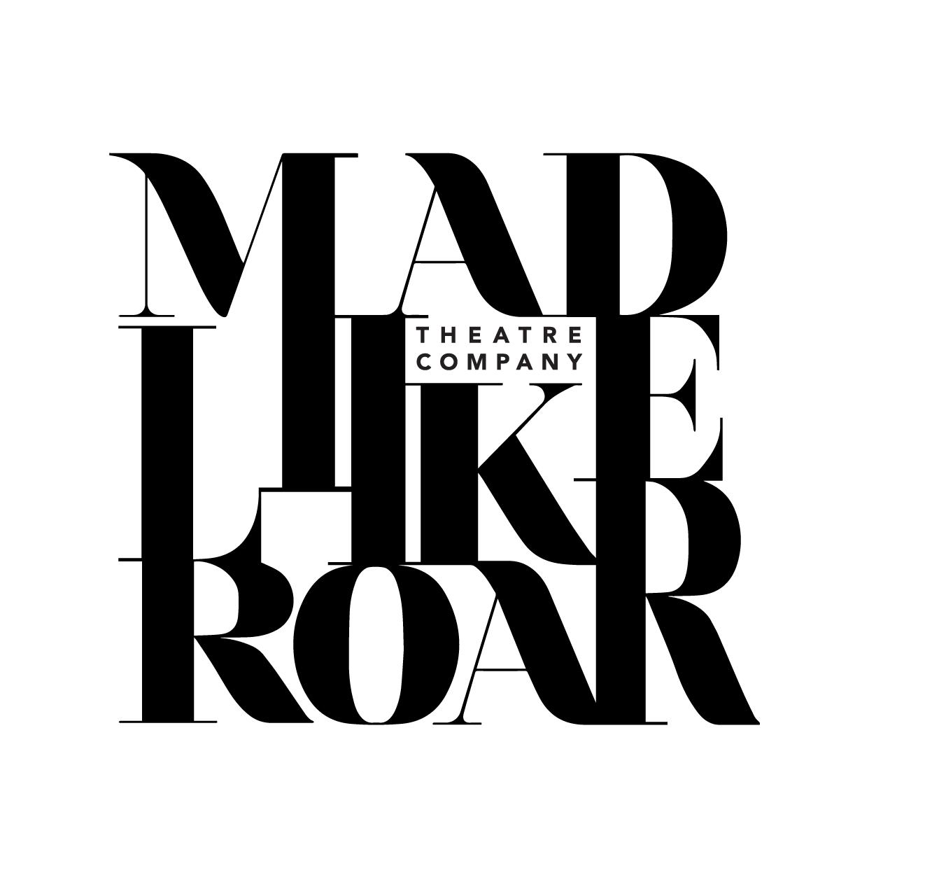 Mad Like Roar — Laura Geyer Design
