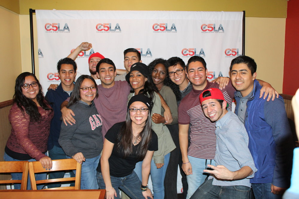Alumni Fundraiser 2015