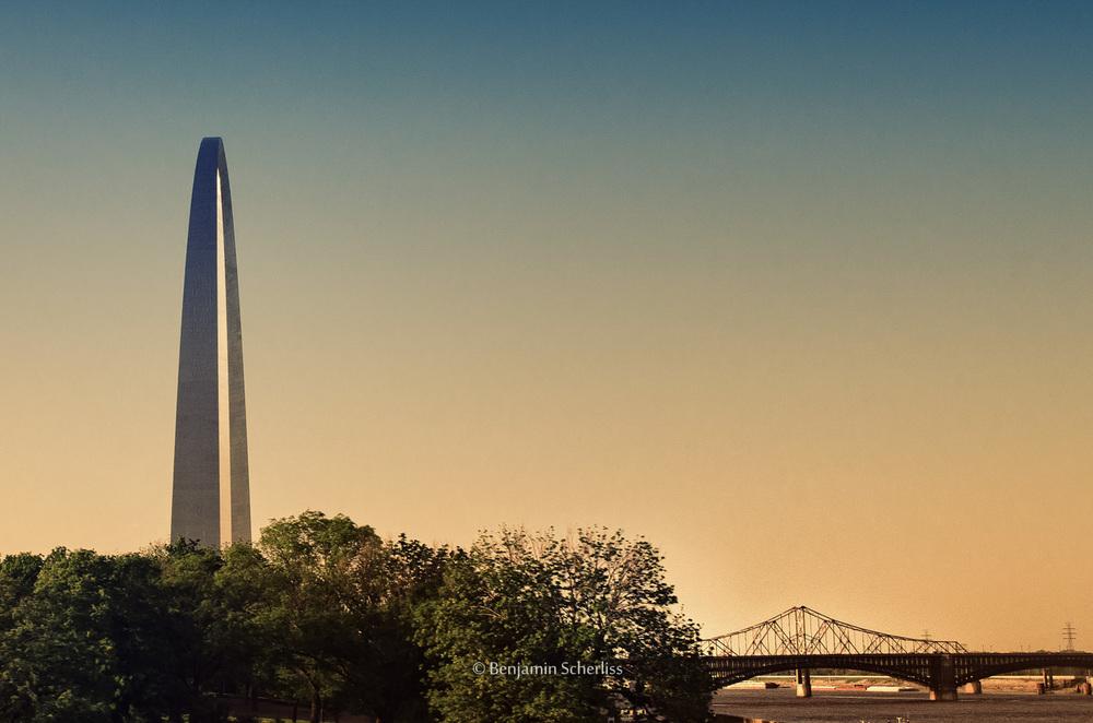 Riverfront Needle